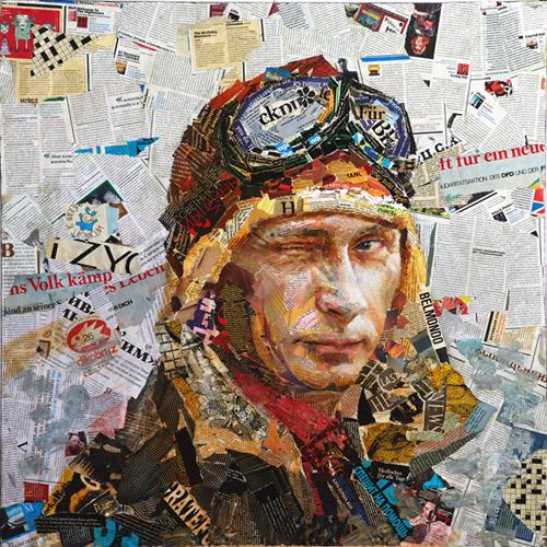 """ВВП""  Андрей Шатилов"