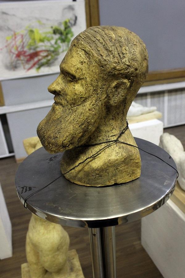 Выставка Ближний круг Николай Выборнов АРТ-РЕЛИЗ.РФ