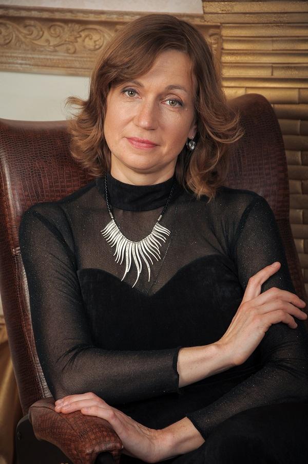 Юлия Иконникова фортепиано