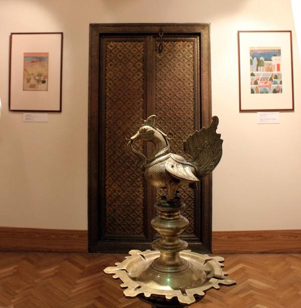 Индийское искусство Музей Востока фонтан Арт-Релиз.РФ