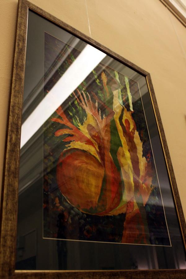 Выставка Веры Морозовой (фото 20) Арт-Релиз.РФ