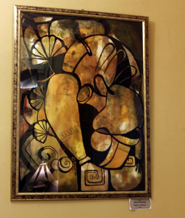 Выставка Веры Морозовой (фото 6) Арт-Релиз.РФ