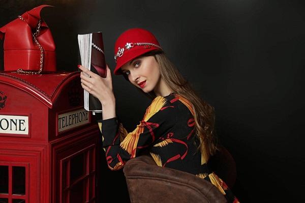 София Загряжская стилист FotoFashin Day Фотограф Людмила Ятчени