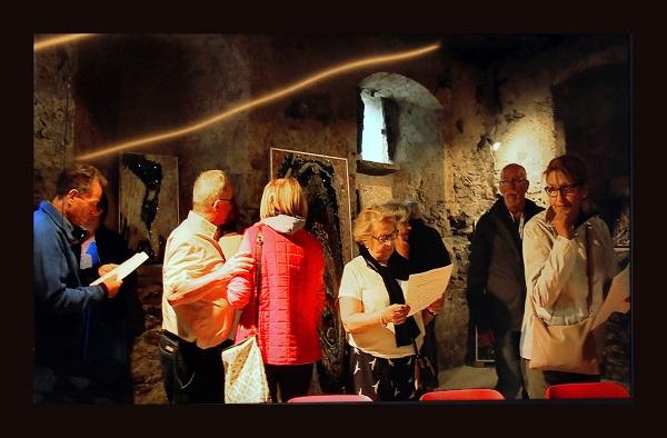 Школа Искусств Мозаики и Фрески в Равенне