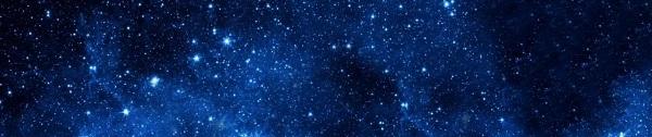 Вселенная для афиши.