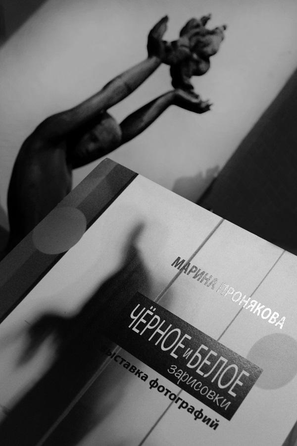 Выставка Марины Проняковой в Творческой Мастерской Рябичевых Афиша скульптура  Арт-Релиз.РФ