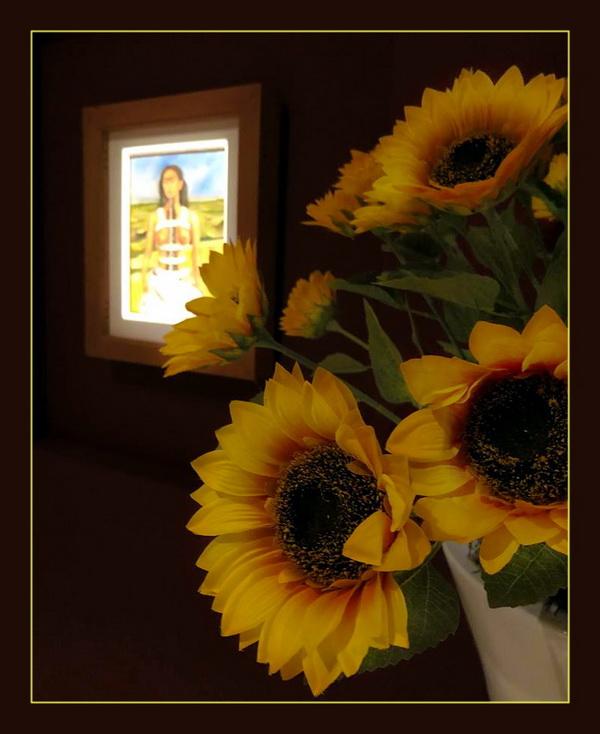 Фрида Кало выставка в Манеже Арт-Релиз.РФ Фото Людмилы Ятчени