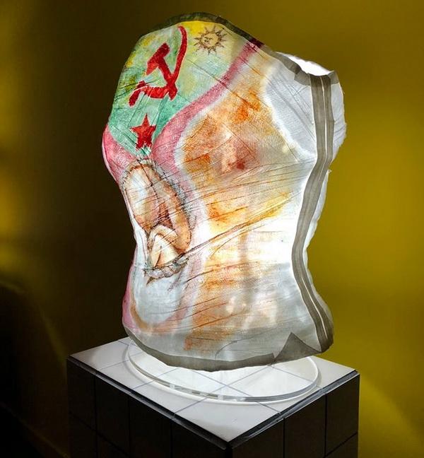 Фрида Кало выставка в Манеже фото Арт-Релиз.РФ Фото Людмилы Ятчени