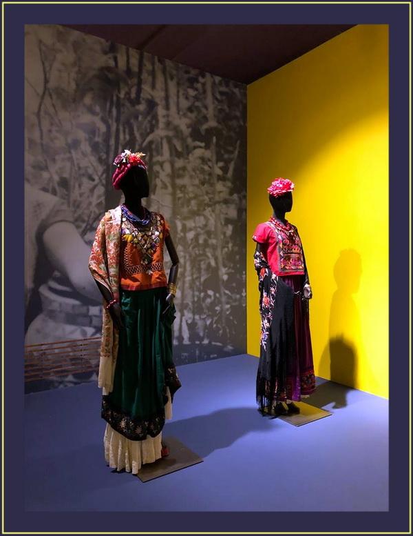 Фрида Кало выставка в Манеже фото 11 Арт-Релиз.РФ Фото Людмила Ятчени