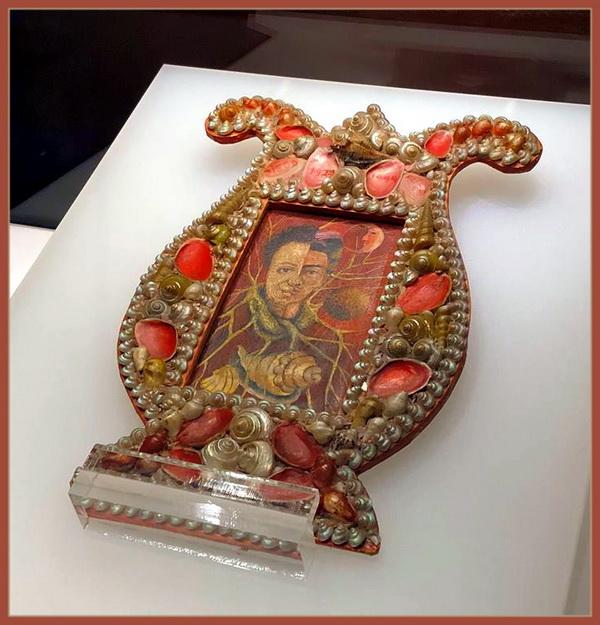 Фрида Кало выставка в Манеже фото 3 Арт-Релиз.РФ Фото Людмила Ятчени
