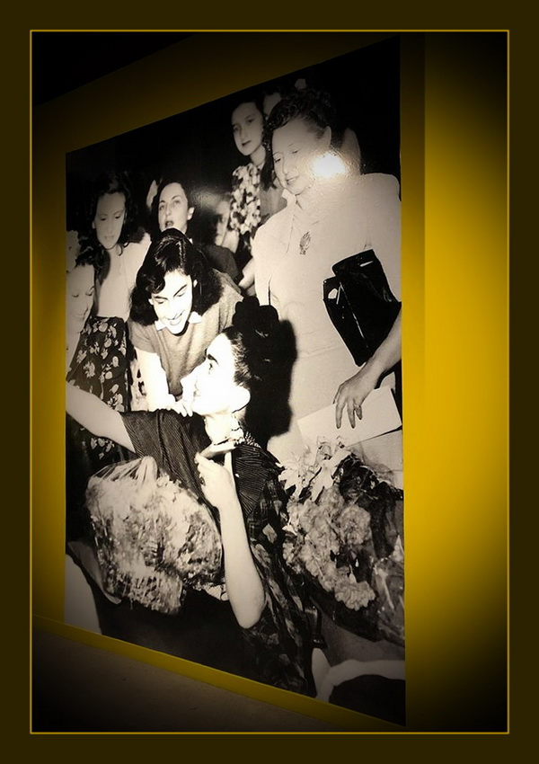 Фрида Кало выставка в Манеже фото 9 Арт-Релиз.РФ фото Людмилы Ятчени