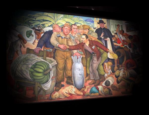 Фрида Кало и Диего выставка в Манеже..Арт-Релиз.РФ