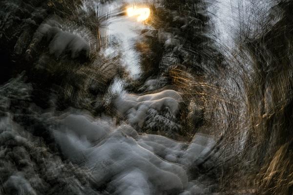 Фотохудожник Андрей Колеров