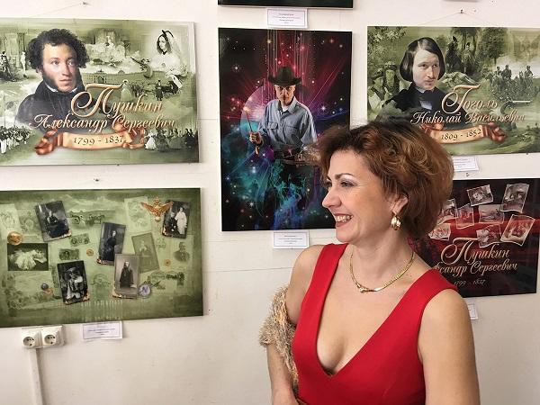 Екатерина Черноусова Певица, лауреат международных джазовых конкурсов, постоянная участница различных джазовых фестивалей