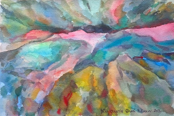 Сны Пещеры Яна фото 2 Журнал ART-Reliz.RF Арт-Релиз.РФ