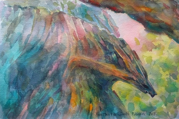 Сны Пещеры Яна фото 3 Журнал ART-Reliz.RF Арт-Релиз.РФ