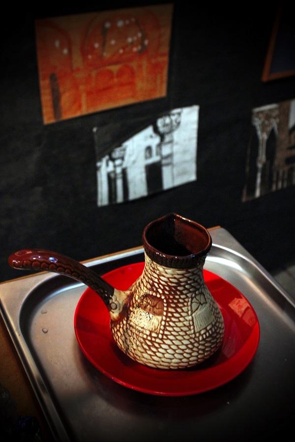 кофе в туркеТворческая Мастерская Рябичевых Журнал ART-Reliz.RF, фото Арт-Релиз.РФ