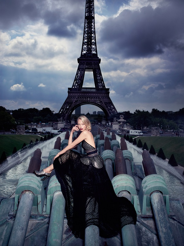 6 HR Fashion by Azzedine Alaia L'Officiel Paris 2011 АРТ-Релиз.РФ ART-RELIZ.RF