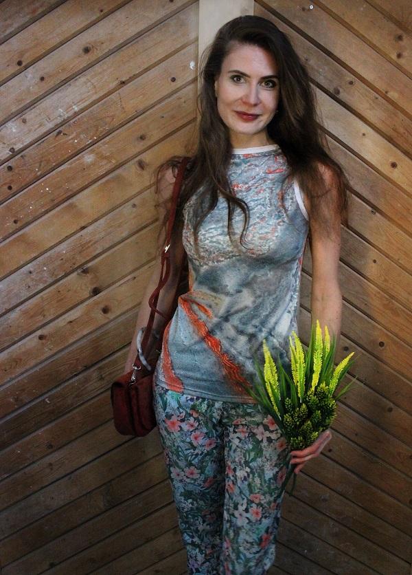 Анастасия Данилочкина Арт-Релиза.РФ. фото 3