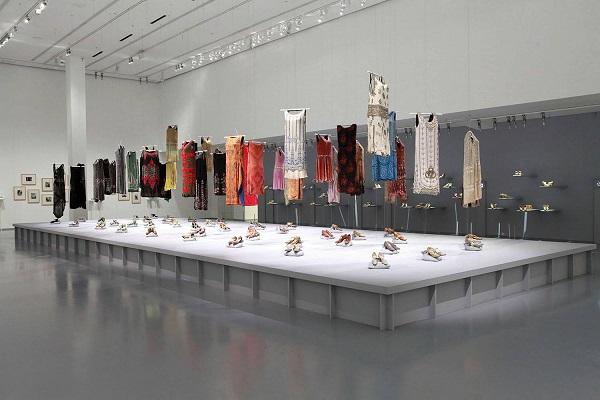 Выставка в Музее МАММ.