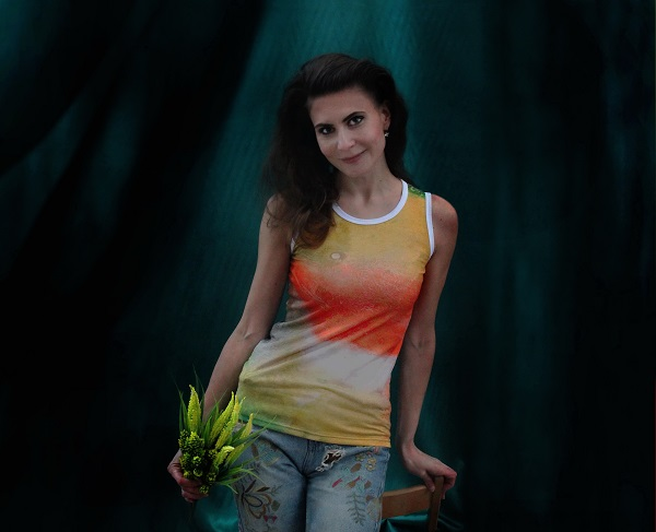 Для Анастасии Данилочкиной фото 2 АРТ-Релиза.РФ