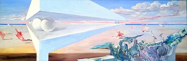 Первая Выставка на Луне. Виктор-Орловский-14-За-миллионы-лет-до-нашей-эры.