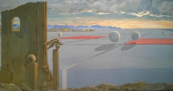 Первая Выставка на Луне. Виктор-Орловский-3-фрагмент