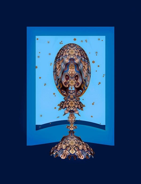 Первая художественная выставка на Луне, София Загряжская автор идеи проекта Первая Выставка на Луне Арт-Релиз.РФ