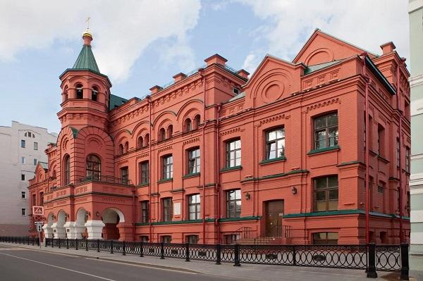 Соборная Палата.