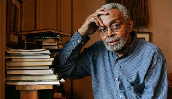 Амири Барака  поэт, писатель, эссеист и критик,  Преподаватель нескольких университетов США  В 1989 получил награду American Book Awards Входит в «сотню величайших афроамериканцев»  один из представителей битничества (The Beat Generation, иногда переводится как «Разбитое поколение») — название группы американских авторов, работавших над прозой и поэзией)