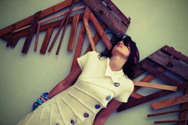 Марина Звягинцева художник, живописец, куратор работает в жанре паблик-арт, акционизм, инсталляция, скульптура, живопись