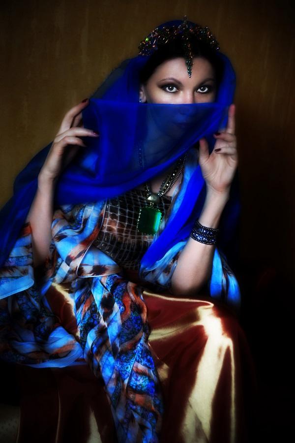 """Фотосессия """"Египетское возрождение"""" модель Таня Межелайтис фото Алексардра Загряжская"""