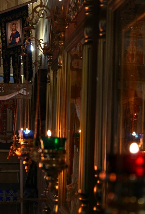 Храм в честь Иконы Божией Матери  Умягчение злых сердец  в Коньково