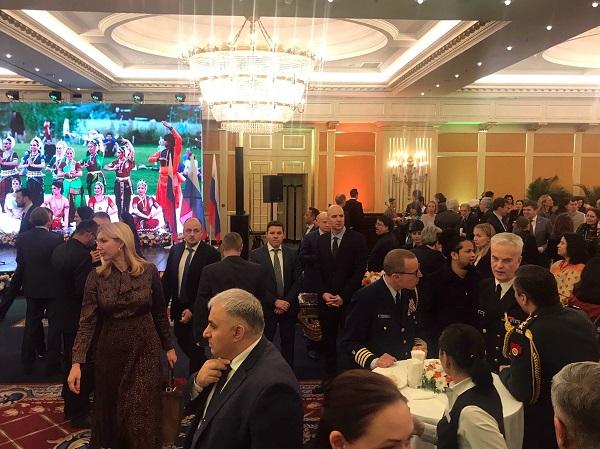День Республики Индии празднование в Москве Арт-Релиз.РФ
