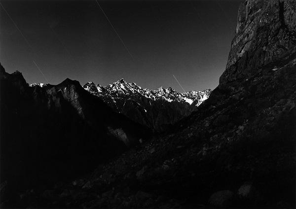Долина Хан выставка в Галерее классической фотографии Арт-Релиз.РФ