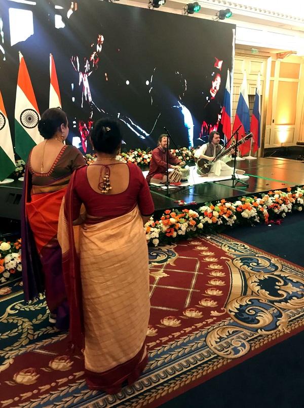 Праздник Дня Независимости Индии Арт-Релиз.РФ