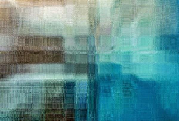 Цифровая живопись, Выставка архитектора Ивана ШалминаЖурнал АРТ-Релиз.РФ AR