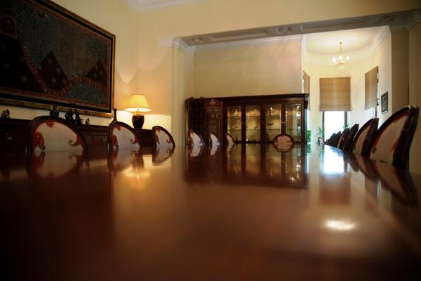 Посольство Индии (фото 13) Фото Александра Загряжская АРТ-Релиз.РФ особняк
