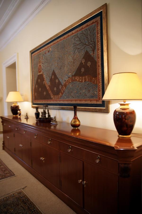 Посольство Индии (фото 19) Фото Александра Загряжская АРТ-Релиз.РФ особняк