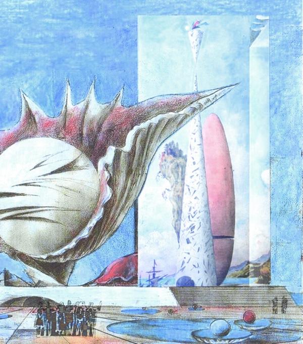 Виртуальный музей мирового масштаба Международный конкурс 1 место  авторы: Виктор Орловский Максим Орловский Филипп Орловский
