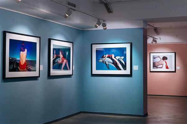 фото: The Lumiere Center for Photography (Галерея имени братьев Люмьер)
