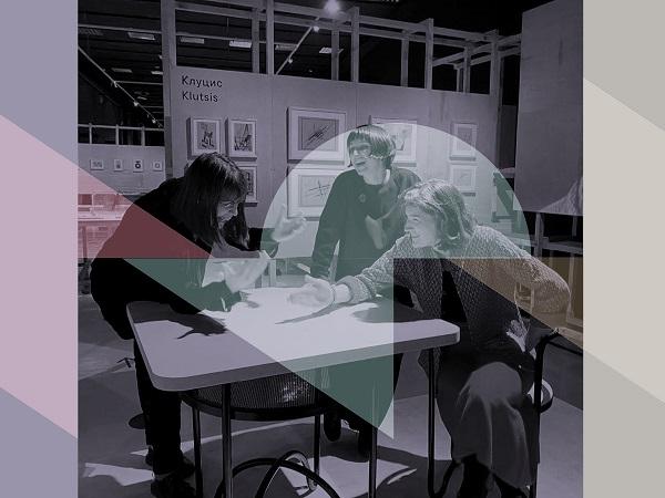 Музей Москвы Лекции об архитектуре и дизайне ВХУТЕМАС 100