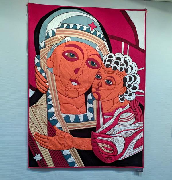 Маргарита Юркова выставка во Владимире фото 3 АРТ-Релиз.РФ