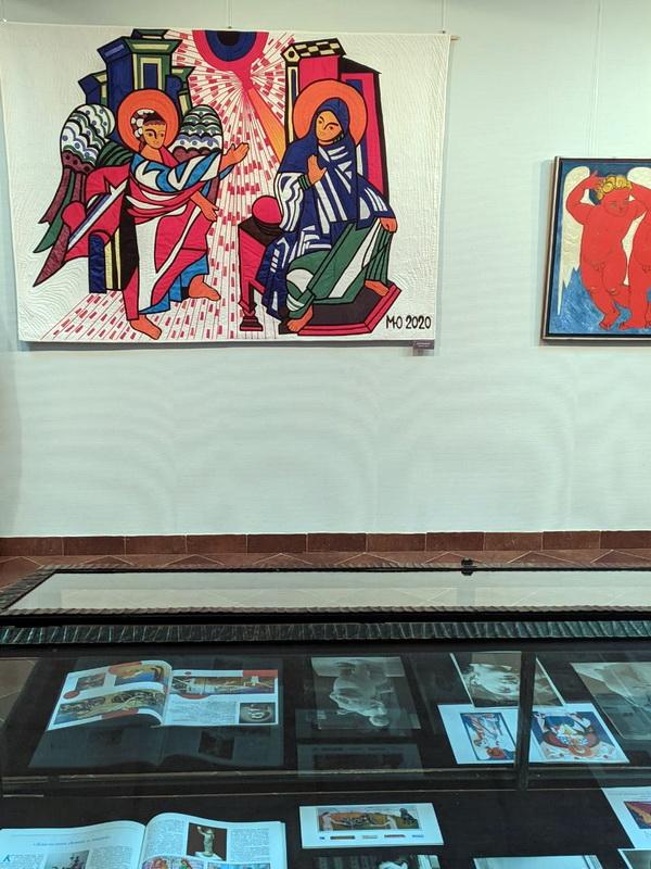 Маргарита Юркова выставка во Владимире фото 4 АРТ-Релиз.РФ